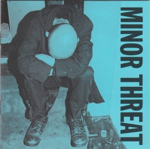 Minor Threat / Complete Discography (CD)