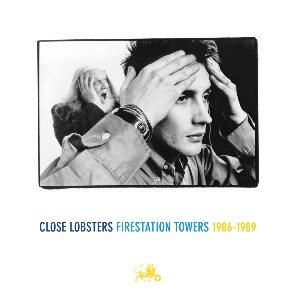 Close Lobsters / Firestation Towers 1986 - 1989 (CD, 3CD)