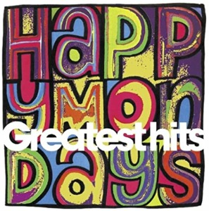 Happy Mondays / The Greatest Hits (CD)