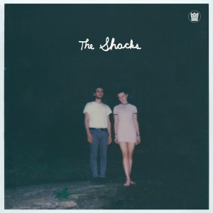 The Shacks / The Shacks EP (CD, 2018 Reissue, Expanded Edition)